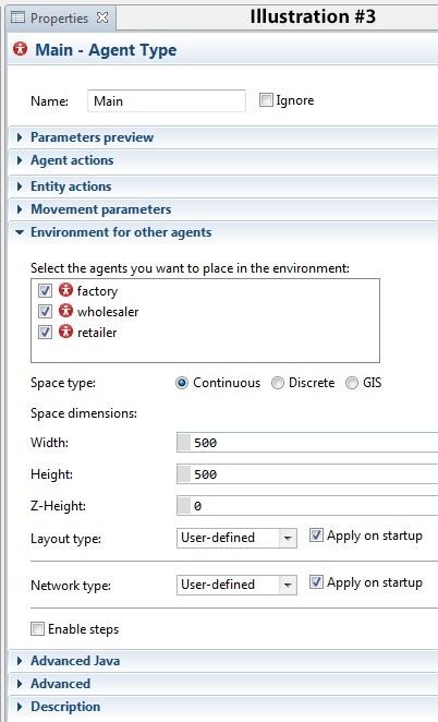 What's New in AnyLogic 7? Agent-Based Modeling Enhancements
