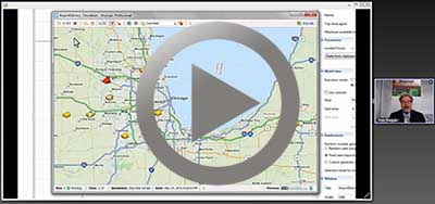Delivery Fleet Optimization Webinar Follow-up Materials