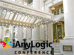 AnyLogic Conference 2013 Videos Available to View