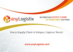 anyLogistix Version 2.0, Released!