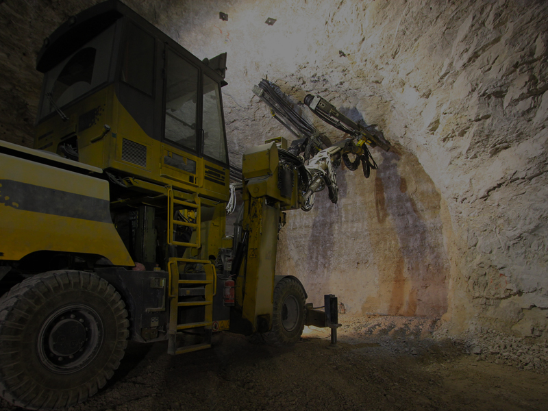 Scheduling for Underground Mining and Construction Projects Using Simulation Modeling Software