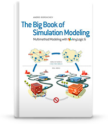 Big Book of Simulation Modeling