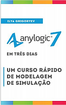 AnyLogic 7 in Three Days, Portuguese Translation - FREE